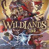 Društvena igra WILDLANDS