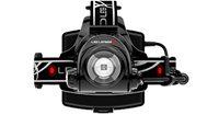 Svjetlo naglavno LEDLENSER H14R.2 1000lm-300m, punjivo, crno