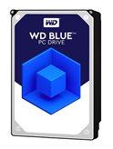 "Tvrdi disk 6000 GB WESTERN DIGITAL Blue, WD60EZAZ, SATA3, 64MB cache, 5400 okr./min, 3.5"", za desktop"