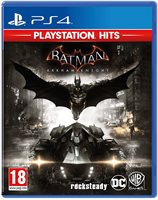 Igra za SONY PlayStation 4, Batman: Arkham Knight HITS