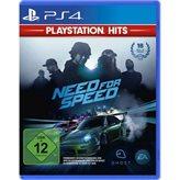 Igra za SONY PlayStation 4, Need for Speed HITS