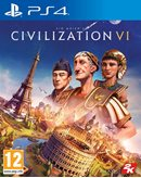 Igra za SONY PlayStation 4, Sid Meier's Civilization VI