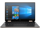 "Prijenosno računalo HP Spectre 13 8NE08EA / Core i7 1065G7, 16GB, 1000GB SSD, HD Graphics, 13.3"" IPS touch 4K UWVA, Windows 10, crno"