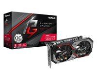 Grafička kartica PCI-E ASROCK Radeon RX 5600XT Phantom Gaming D2 OC, 6GB GDDR6