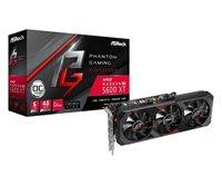 Grafička kartica PCI-E ASROCK Radeon RX 5600XT Phantom Gaming D3 OC, 6GB GDDR6