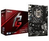 Matična ploča ASROCK Z390 Phantom Gaming 4S, Intel Z390, DDR4, ATX, s. 1151 – za 8/9Gen procesora