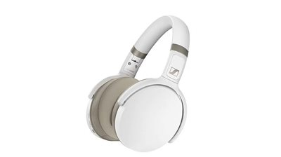 Slušalice SENNHEISER HD 450BT, bežične, bijele