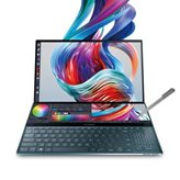 "Prijenosno računalo ASUS ZenBook Duo UX481FA-BM018T / Core i5 10210U, 8GB, 512GB SSD, HD Graphics, 14"" LED FHD, Windows 10, plavo"