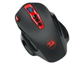 Miš REDRAGON Shark M688, optički, bežični, 7200dpi, crni, USB