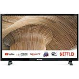 LED TV 40'' SHARP 40BG0EO, Smart TV, Full HD, DVB-T/T2/C/S2, Wi-Fi, LAN, HDMI, USB, energetska klasa A+