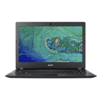 "Prijenosno računalo ACER Aspire 1 NX.GVZEX.010 / Celeron N4000, 4GB, 64GB SSD, HD Graphics, 14"" LED HD, Windows 10, crni"
