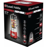 Blender RUSSELL HOBBS 25190-56, 800W, 1.5l, crveni