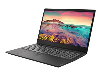 "Prijenosno računalo LENOVO IdeaPad S145 81MV00M5SCW / Core i3 8145U, 8GB, 256GB SSD, HD Graphics, 15,6"" FHD, Windows 10, crno"