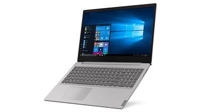 "Prijenosno računalo LENOVO IdeaPad S145 81MX006MSC / Celeron N4000, 4GB, 256GB SSD, HD Graphics, 15,6"" FHD, Windows 10, sivo"
