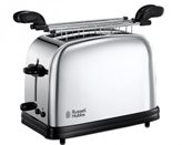 Toster RUSSELL HOBBS 23310-57, za sendviče, inox