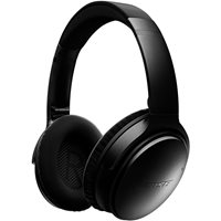 Audio slušalice BOSE QuietComfort 35 II, bluetooth, crne