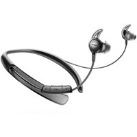 Audio slušalice BOSE QuietControl 30, bluetooth, crne
