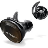 Audio slušalice BOSE SoundSport Free, bluetooth, in-ear, crne