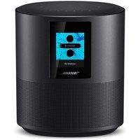 Prijenosni Bluetooth zvučnik BOSE Home Speaker 500, Wi-Fi, crni