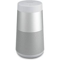 Prijenosni Bluetooth zvučnik BOSE Revolve, bluetooth, srebrni