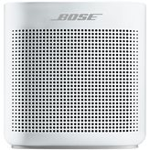 Prijenosni Bluetooth zvučnik BOSE SoundLink Colour II, bluetooth, bijeli