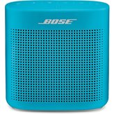 Prijenosni Bluetooth zvučnik BOSE SoundLink Colour II, bluetooth, plavi