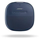 Prijenosni Bluetooth zvučnik BOSE SoundLink MICRO, bluetooth, plavi