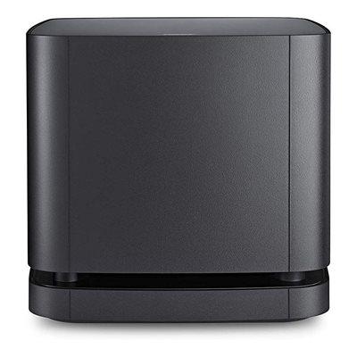 Soundbar BOSE Acoustimass 500 BASS, Wi-Fi, crni