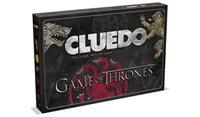 Društvena igra HASBRO Cluedo, Game of Thrones