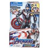 Figurica HASBRO Avengers Captain America, 34cm