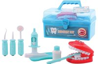Kreativni set EDUCA, Dentist kit, veliki zubarski set za igru