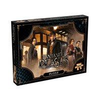 Slagalica HASBRO Fantastic Beast - Čudesne zvijeri 500 kom