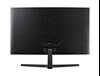 "Monitor 27"" LED SAMSUNG LC27F398FWUXEN, 4ms, 250cd/m2, 3.000:1, zakrivljeni, crni"