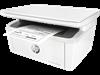 Multifunkcijski uređaj HP LaserJet Pro MFP M28a, W2G54A, printer/scanner/copy, 600dpi, 32Mb, USB