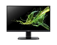 "Monitor 27"" LED ACER KA272bi, FHD, 1ms, 250cd/m2, 100.000.000:1, D-Sub, HDMI, crni"