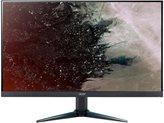 "Monitor 27"" LED ACER Nitro VG271UPbmiipx, WQHD, 1ms, 350cd/m2, 100.000.000:1, DP, HDMI, zvučnici, crni"