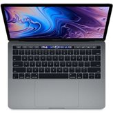 "Prijenosno računalo APPLE MacBook Pro 13,3"" Touch Bar, muhn2cr/a / Core i5 1.4GHz, 8GB, 128GB SSD, HD Graphics, HR tipkovnica, sivo"
