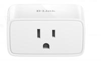 Bežična pametna utičnica D-LINK DSP-W118, paljenje/gašenje uređaja putem mobilne aplikacije, WiFi