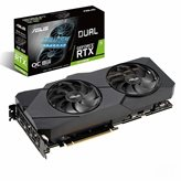 Grafička kartica PCI-E ASUS GeForce RTX 2070 Super Dual, 8GB GDDR6