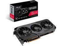 Grafička kartica PCI-E ASUS GeForce RTX 5600XT TUF Gaming OC Edition, 6GB GDDR6