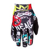 Biciklističke rukavice ONEAL  Matrix Rancid Multi, vel. XL