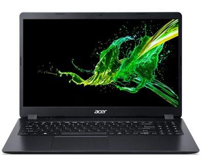 "Prijenosno računalo ACER Aspire 3 NX.HS5EX.00A / Core i3 1005G1, 8GB, 512GB SSD, HD Graphics, 15.6"" LED FHD, Linux, crno"