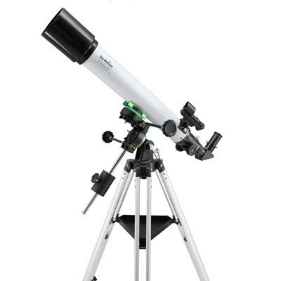 Teleskop SKYWATCHER, 70/700, refraktor, StarQuest stalak