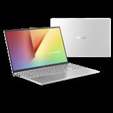 "Prijenosno računalo ASUS VivoBook X512DA-EJ466 / Ryzen 7 3700U, 12GB, 512GB SSD, Radeon RX Vega 10, 15.6"" LED FHD, FreeDOS, srebrno"