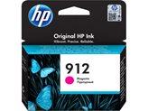 Tinta za HP br. 912, 3YL78AE, za OfficeJet 8012/8014/8015/8022/8025/8023, magenta
