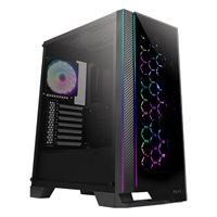 Računalo LINKS Gaming GE31A / DodecaCore Ryzen 9 3900X, 32GB, 1000GB NVMe, Radeon RX 5700 XT 8GB