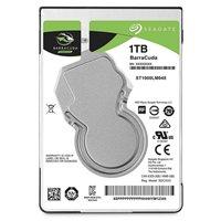 "Tvrdi disk 1000 GB SEAGATE Mobile Barracuda25 Guardian ST1000LM048, SATA3, 128MB cache, 5400 okr./min, 2.5"", za notebook"