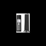 Telefon PANASONIC KX-TGK 210FXB DECT bežični crni