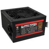 Napajanje 600W, KOLINK Modular Power KL-600Mv2, ATX, 120mm vent. 80+ Bronze, semi-modularno