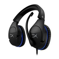 Slušalice HyperX Cloud Stinger Gaming za PS4, HX-HSCSS-BK, crne